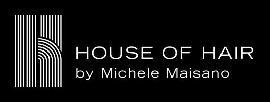 House of Hair by Michele Maisano logo