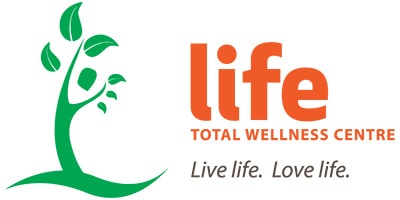 Life Total Wellness Centre logo