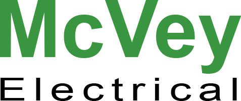 McVey Electrical logo