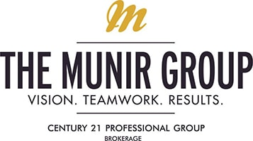 The Munir Group logo