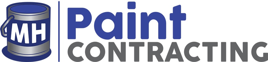 MH Paint Contracting logo