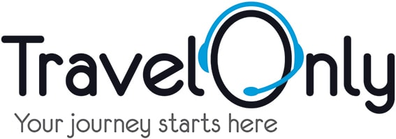 TravelOnly logo